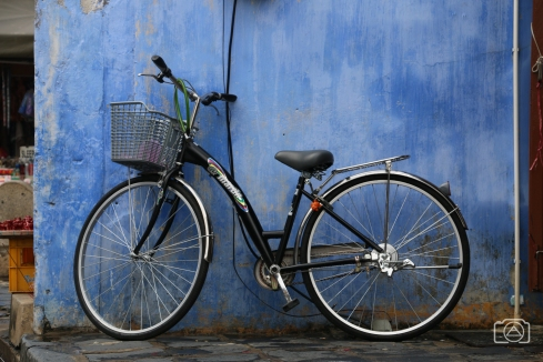 The best way to travel in Hoi An